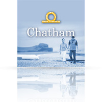 A preview image of web,business,stationery,emaildesign work in Taunton for Chatham Marine